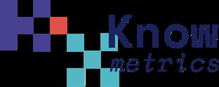 Knowmetrics Logo